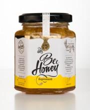 Настоящий бортевой мёд