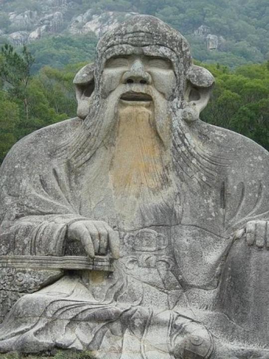Да Хун Пао (Большой красный халат)